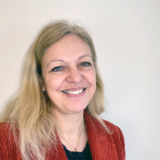 Heidi Kyhl