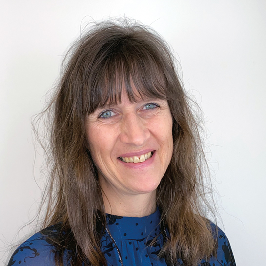 Lise Thams